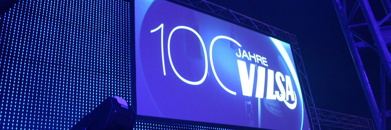 100 Jahre Vilsa